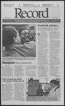 Washington University Record, March 25, 1999