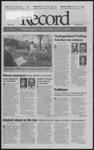 Washington University Record, April 8, 1999