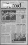 Washington University Record, April 15, 1999