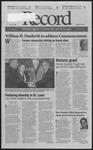 Washington University Record, April 22, 1999