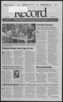 Washington University Record, May 6, 1999