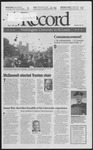 Washington University Record, May 13, 1999