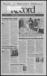 Washington University Record, June 10, 1999