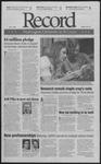 Washington University Record, July 15, 1999