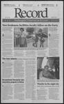 Washington University Record, August 26, 1999