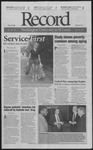 Washington University Record, September 16, 1999