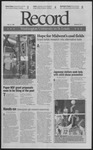 Washington University Record, September 23, 1999