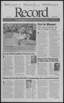 Washington University Record, October 14, 1999