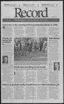 Washington University Record, October 21, 1999