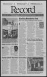 Washington University Record, October 28, 1999