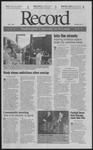 Washington University Record, November 4, 1999