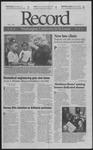 Washington University Record, November 11, 1999