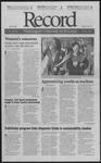 Washington University Record, November 18, 1999