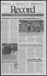 Washington University Record, January 20, 2000