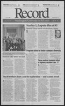 Washington University Record, January 27, 2000
