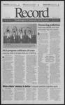 Washington University Record, February 10, 2000