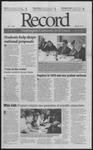 Washington University Record, February 17, 2000
