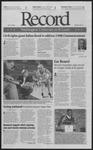 Washington University Record, February 24, 2000