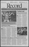 Washington University Record, March 2, 2000