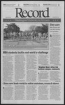 Washington University Record, March 30, 2000