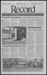 Washington University Record, April 6, 2000