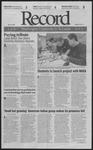 Washington University Record, April 13, 2000