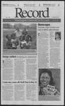 Washington University Record, May 4, 2000
