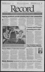 Washington University Record, June 15, 2000