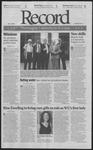 Washington University Record, July 13, 2000