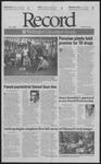 Washington University Record, August 10, 2000