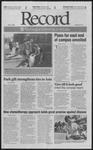 Washington University Record, September 8, 2000