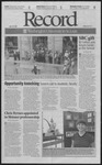 Washington University Record, September 22, 2000