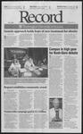 Washington University Record, October 9, 2000