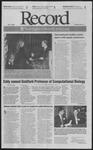 Washington University Record, November 10, 2000