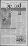 Washington University Record, November 17, 2000