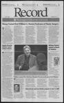 Washington University Record, December 8, 2000