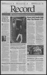 Washington University Record, January 26, 2001