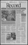 Washington University Record, February 2, 2001