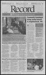 Washington University Record, February 9, 2001