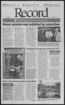 Washington University Record, February 16, 2001