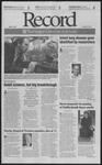 Washington University Record, March 2, 2001