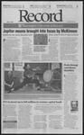 Washington University Record, March 9, 2001