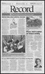 Washington University Record, April 6, 2001