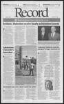 Washington University Record, April 27, 2001