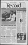 Washington University Record, May 4, 2001