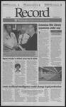 Washington University Record, July 13, 2001