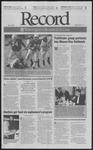 Washington University Record, November 2, 2001