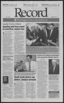 Washington University Record, December 7, 2001