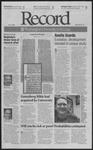 Washington University Record, February 1, 2002