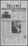 Washington University Record, February 8, 2002
